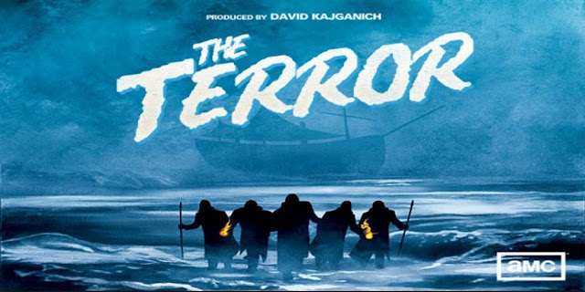 The Terror? Hailing the hell-bent original