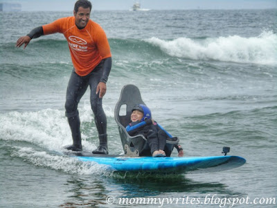 Best Day Foundation: Providing Fun Adventures for Kids and Young Adults with Special Needs