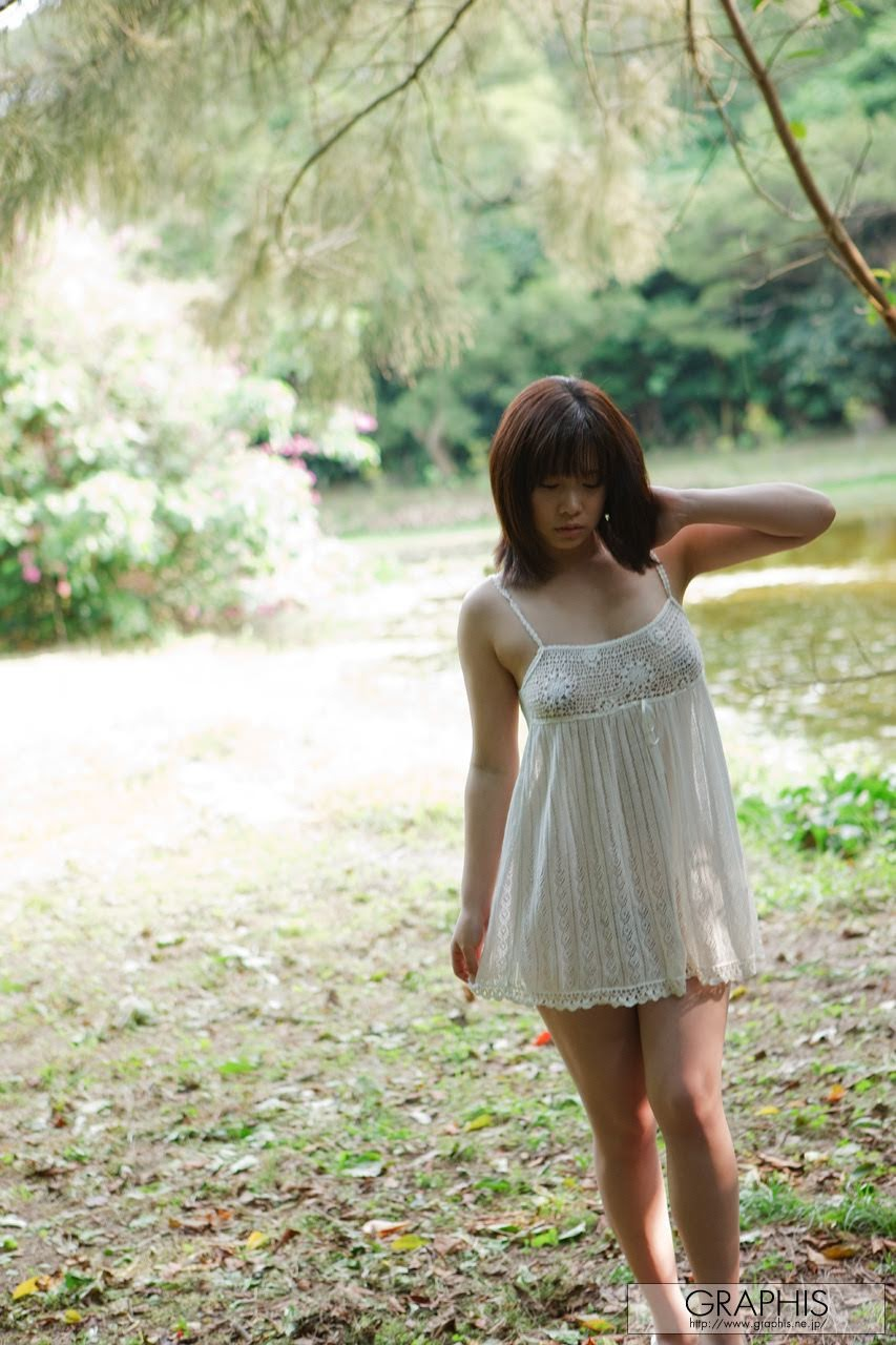 [Graphis] SUMMER SPECIAL 2011 - An Shinohara 篠原杏 sweety (125P+4Vid) - idols