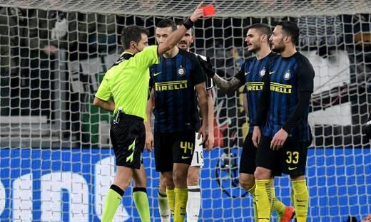 Parzialmente accolto il ricorso per le squalifiche dopo Juve-Inter