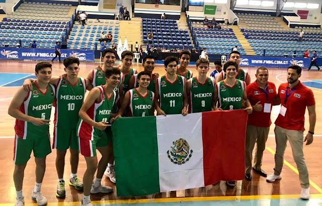 COCABAU16 FIBA