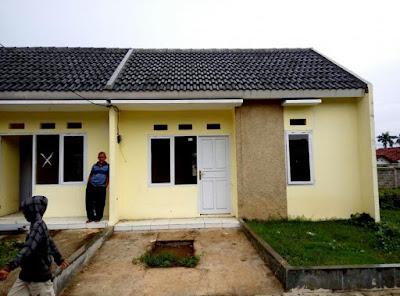 Rumah Murah Cluster Nirwana Tambun Perumahan Murah Bekasi