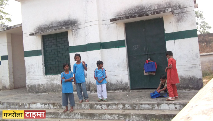 लापरवाह अधिकारियों के भरोसे प्राथमिक शिक्षा