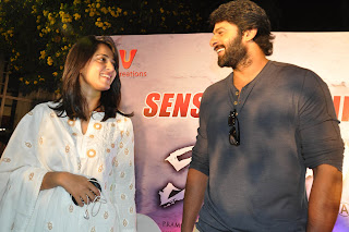 Mirchi Cinema Success meet Photo Gallery