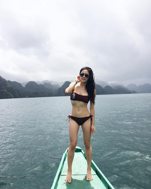 Jinri Park Is Way Hotter Than the Summer Heat Check Her Photo!
