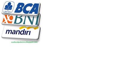 Contoh Soal Psikotes Bank (Mandiri, BCA, BNI, Danamon, BTN) Jawabannya Seri Deret, Matematika