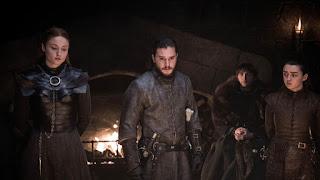 El  episodio numero 3 de 'Juego de tronos' será el más largo en la historia de la serie