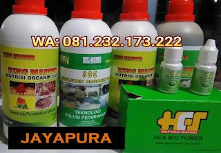 Jual SOC HCS, KINGMASTER, BIOPOWER Siap Kirim Jayapura