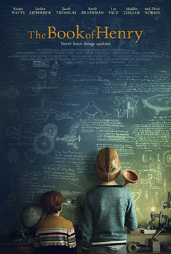 The Book Of Henry 2017 English Full Movie BRRip 720p ESubs