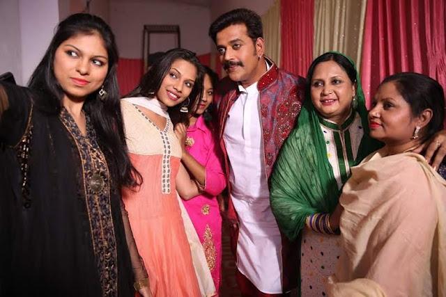 रवि किशन की ''धर्म के सौदागर'' की शूटिंग समाप्त | Ravi Kishan's 'Dharm Ke Saudagar' Shooting Completed