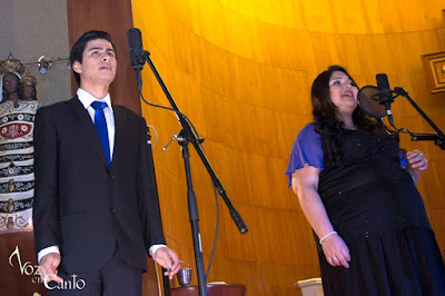 Coro Matrimonio Lima