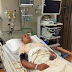 Punca Sebenar Suami Anzalna Nasir Masuk Hospital Terjawab