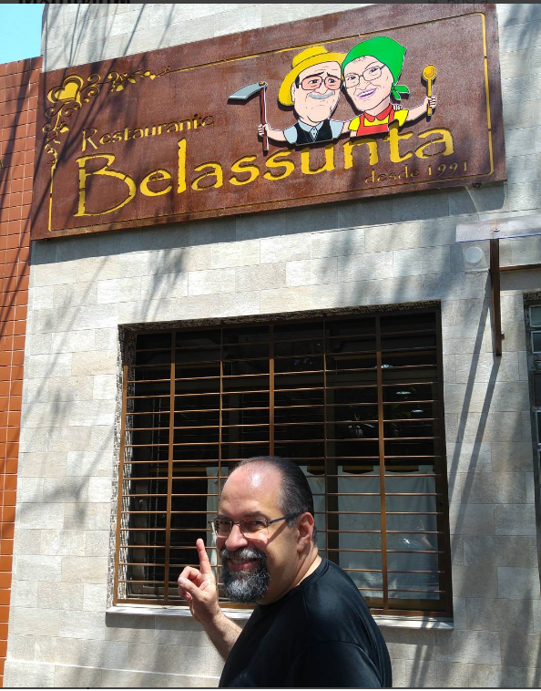 Restaurante Belassunta