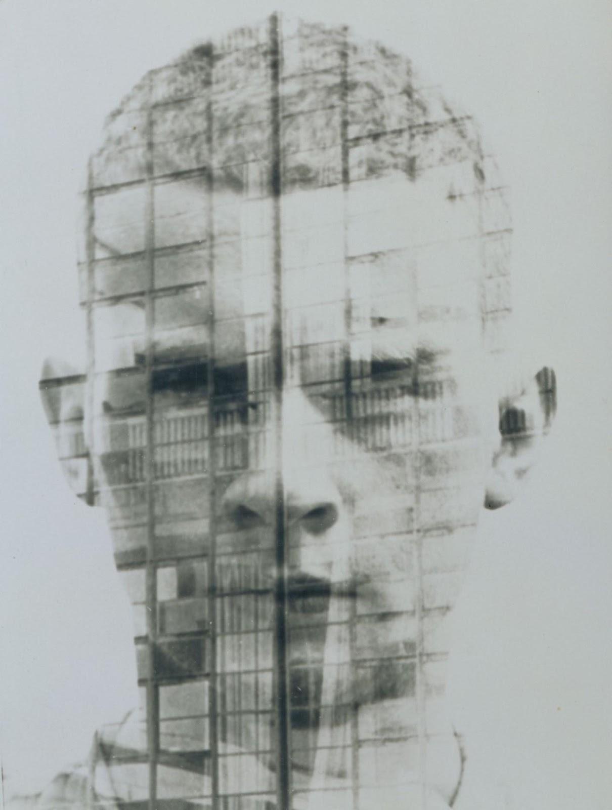 Fotografie als eigenständiges Medium: Hajo Rose war Student am Bauhaus Dessau und arbeitete später in Amsterdam Bildquelle: artinstamps.blogspot.com