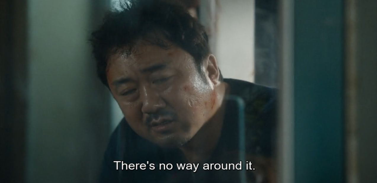 Train to Busan (2016) Download Link