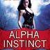 Review - 5 Stars - Alpha Instinct by Katie Reus