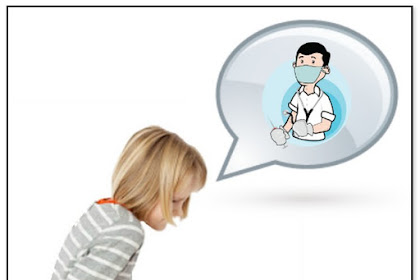 Mengatasi Keracunan Pada Anak Usia Dini