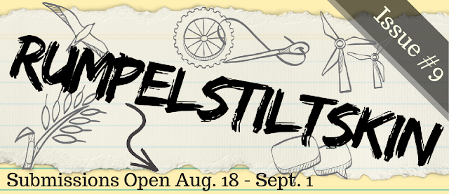 Timeless Tales Rumpelstiltskin Submissions