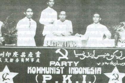 Persatuan Purnawirawan: Anak Cucu PKI Ingin Ubah Fakta Sejarah Tentang PKI