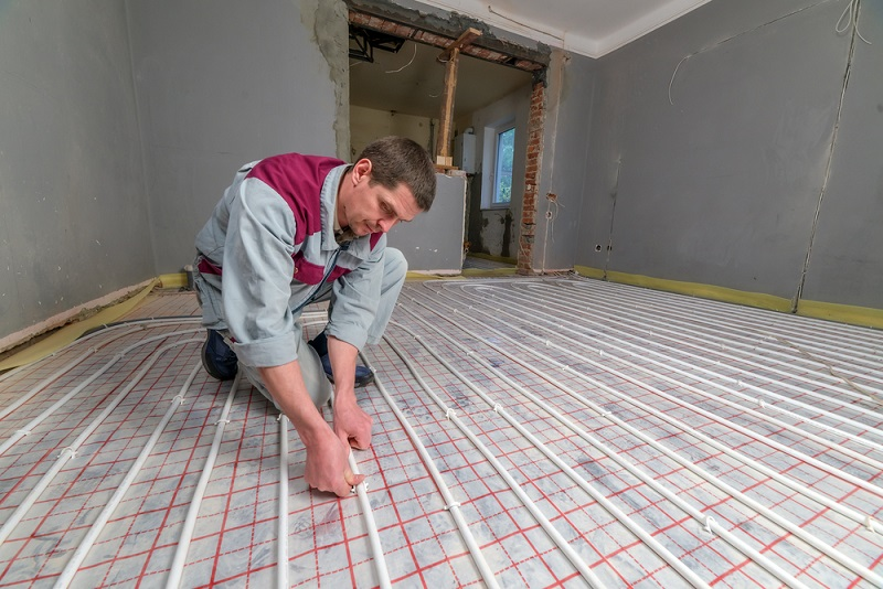 Hydronic Heating Installers