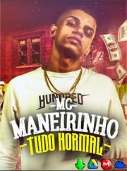 MC Maneirinho - Tudo Normal