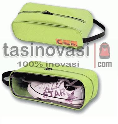 tas sepatu , shoes organizer , tas futsal , tas olahraga , tas sepatu olahraga , tas tempat sepatu , tas multiguna untuk sepatu