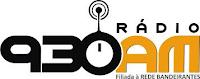 Rádio Clube AM de Rondonópolis MT ao vivo
