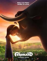 Pelicula Olé, el viaje de Ferdinand (2017)