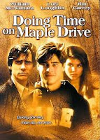 Regreso a Maple Drive