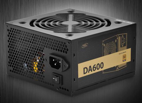 DeepCool Aurora DA600 / DA650