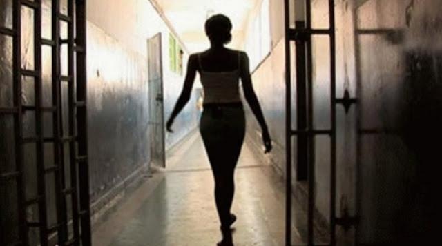Líder de Los  Zetas elegía a esposas de internos para tirarselas