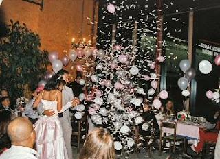 Balloon Drop Event Entertainment
