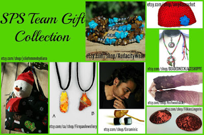SPS Team Gift Collection