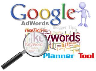Belajar Riset Keyword Dengan Google Keyword Planner Tool