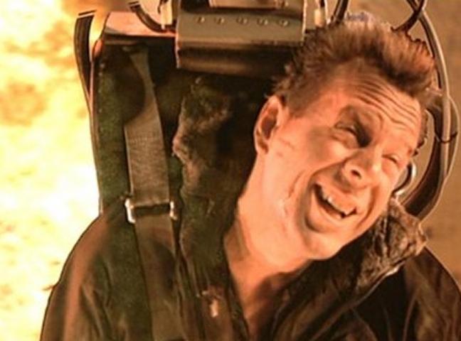 The Ace Black Movie Blog Movie Review Die Hard 2 1990