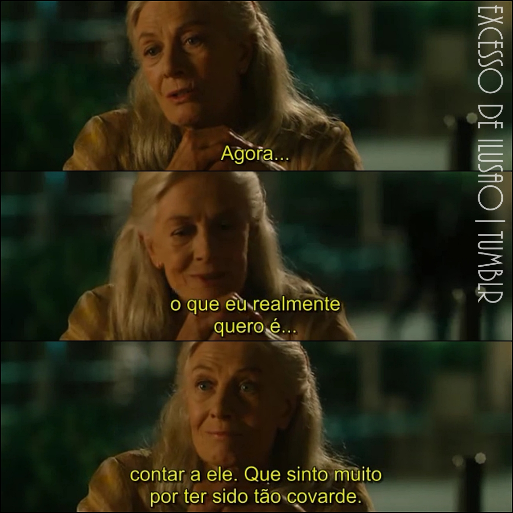 Hey Jed Frases Do Filme Cartas Para Julieta