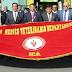 EN CEREMONIA DOMINICAL ALCALDE PROVINCIAL SALUDÓ A INSTITUCIONES DE ANIVERSARIO Y ANUNCIÓ INAUGURACIÓN DE OBRAS