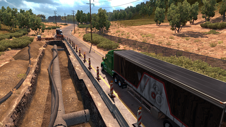 Heavy Truck Simulator Apk Mod v1.920 Unlimited Money