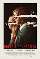 preppie connection poster