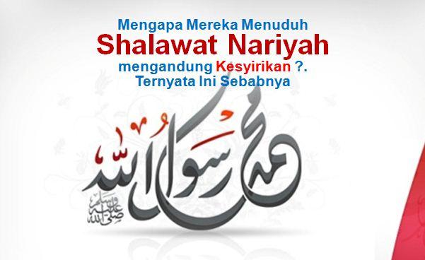 Keagungan Manfaat Baca Shalawat Nariyah