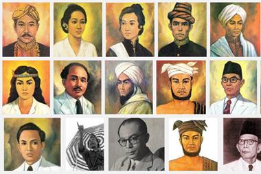 100+ Nama-Nama Pahlawan Indonesia dan Asal Daerahnya [Terlengkap]