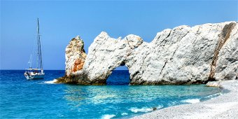 Informazioni e consigli sull'isola di Skiathos