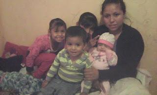 Cae la asesina de mujer y secuestro de sus hijos en Valle Hermoso Tamaulipas