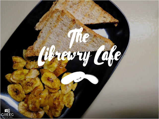 The Librewry Cafe
