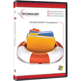 LC Technology Filerecovery 2016 Enterprise / Professional 5.5.9.7 (Español)