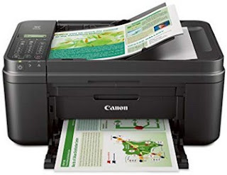 and just like the printer part from the gadget Canon MX492 Drivers Download
