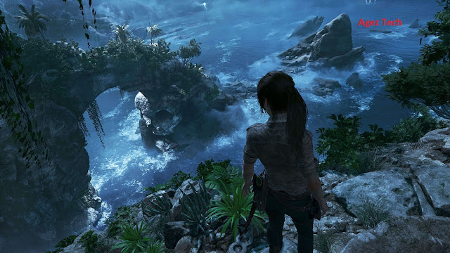 Shadow of the Tomb Raider Download For Free | Complete Setup For PC | Direct Download Link