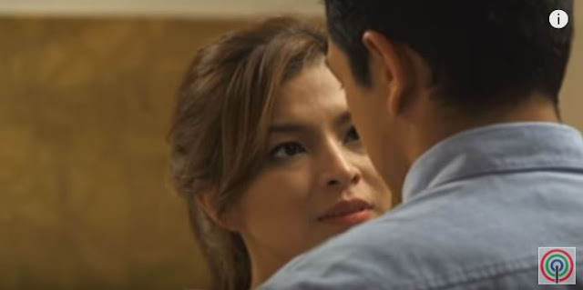 Throwback: The Best Scenes That Ever Happened In The Legal Wife