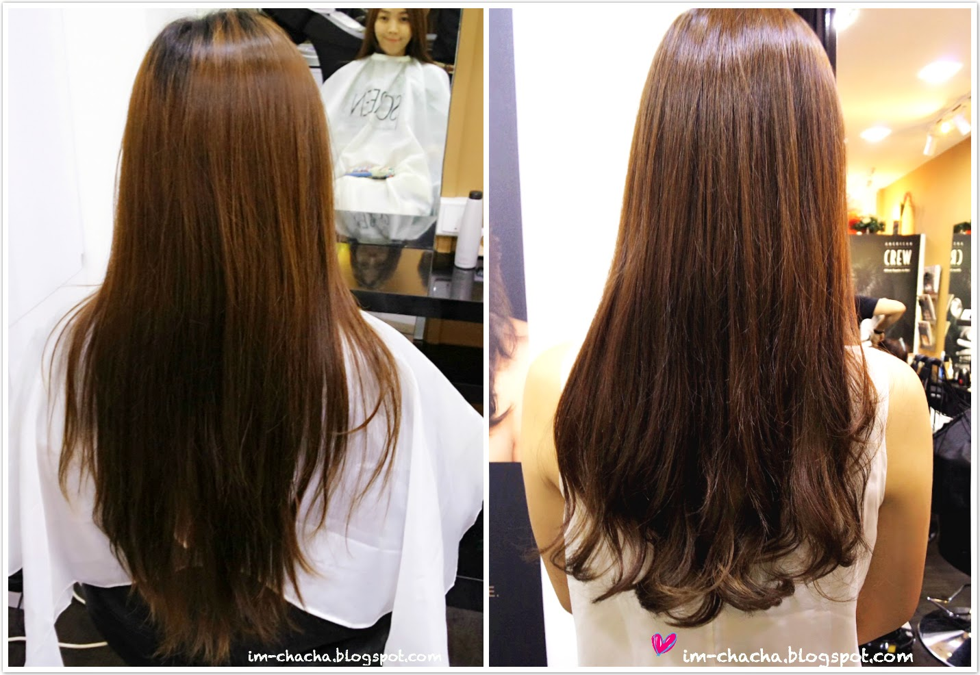 D Sire Hair Korean Hair Perm Travel Lifestyle Charlene22