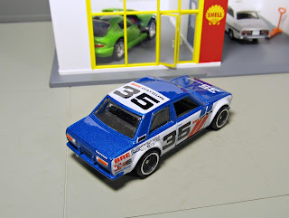 Hot Wheels RLC Car Culture datsun bluebird 510